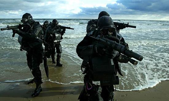 «Israël» se prépare à une infiltration marine du Hezbollah
