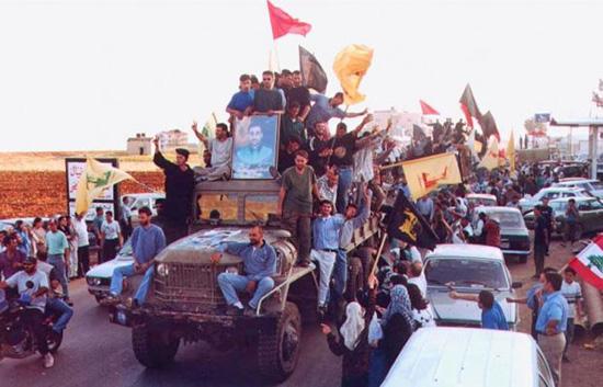 Liban-Sud: En 2000, la libération la plus propre de l'Histoire