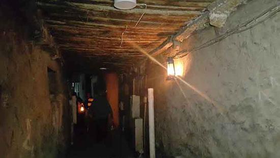 Le village natal du cheikh Nimr risque la démolition.