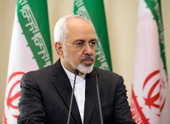 Sanctions américaines: L'Iran annonce une action réciproque
