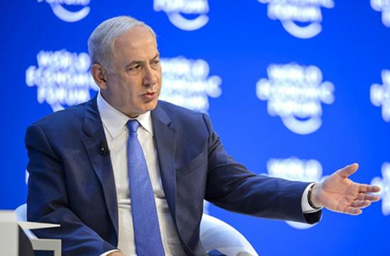 Netanyahu: «Quand je parle de l'Iran, je le fait aussi au nom des pays arabes»
