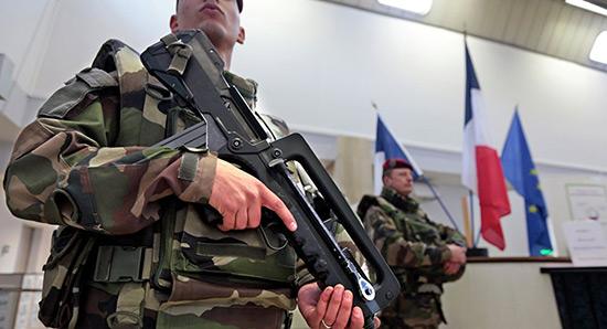 L'UE créera-t-elle finalement sa propre armée?