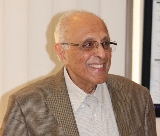 Ahmed Kathrada, discret héros de la lutte contre l'apartheid, est mort