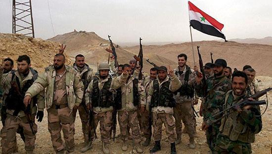 Alep: l'armée syrienne a repris 11 localités des mains de «Daech»