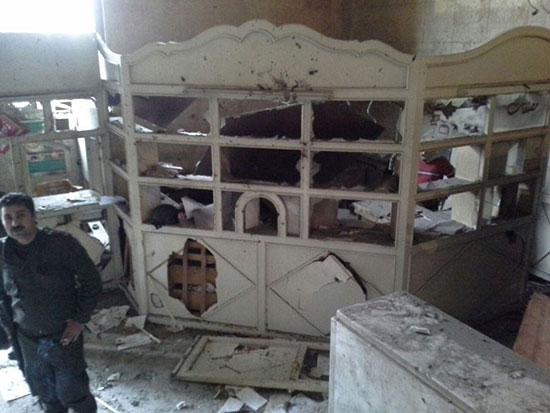 Un deuxième attentat frappe Damas, plusieurs blessés et victimes