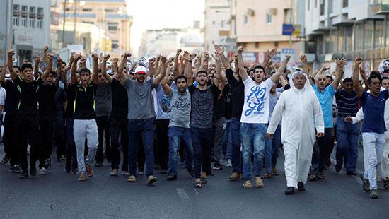 Bahreïn: appel à la désobéissance civile