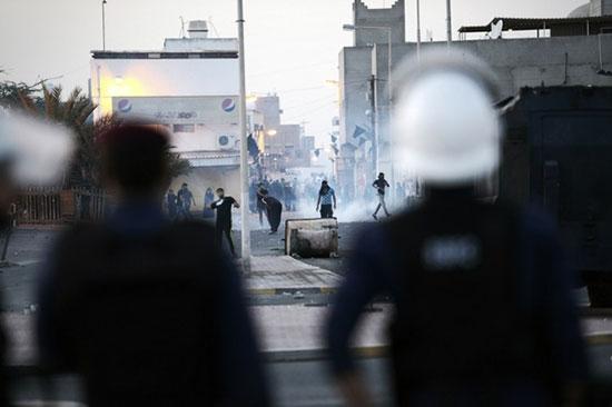 Bahreïn: en une semaine, la police a arrêté 23 manifestants et réprimé 12 manifestations pacifiques