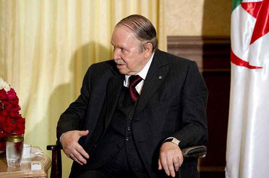 La visite du président iranien en Algérie reportée, aucun lien avec la santé de Bouteflika
