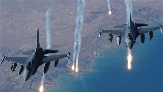 Syrie: des missiles sol-air attaquent des chasseurs israéliens ayant effectué des frappes