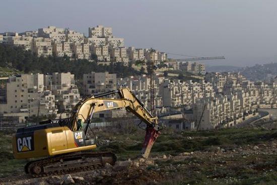 «Israël» donne son feu vert à la construction d'une nouvelle colonie.