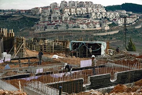 «Israël» n'a pris «aucune mesure» pour limiter la colonisation depuis décembre (émissaire ONU)