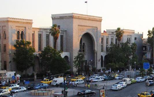 Syrie: attentat au palais de justice de Damas, au moins 25 morts selon la police