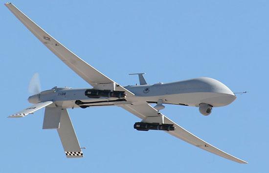 Les USA vont déployer des drones armés en Corée du Sud