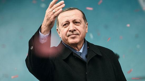 Erdogan aux Turcs vivant en Europe: «Ne faites pas trois, mais cinq enfants. Vous êtes l'avenir !»