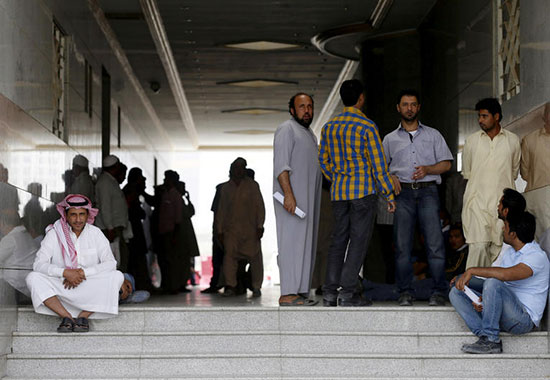 Arabie Saoudite: expulsion d'étrangers et racisme grandissant dans les médias