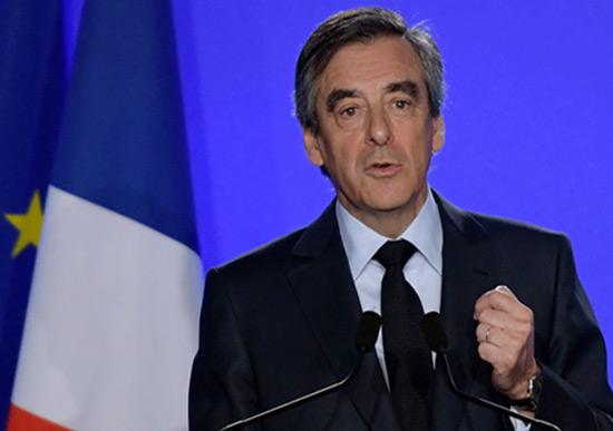 France/présidentielle: Fillon «convaincu» que la justice l'innocentera.