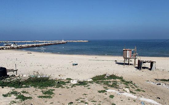 Un ministre israélien envisage une île artificielle au large de Gaza