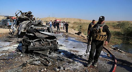 Deux explosions lors d'un mariage en Irak font plus de 20 victimes