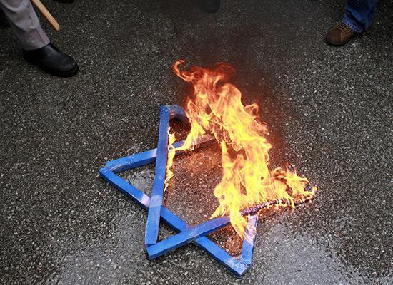 «Israël» en voie d'un nouvel échec.