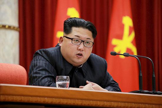 Dans un télégramme à Assad, Kim Jong-un exprime son soutien au peuple syrien