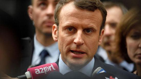 Après le Penelope Gate, le Macron Gate? Une pétition appelle à enquêter sur Macron