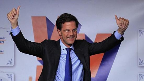 Pays-Bas: les libéraux consolident leur victoire, Wilders deuxième.