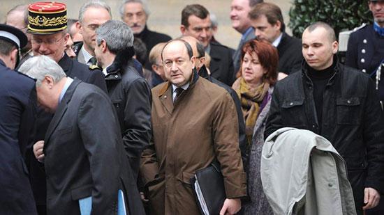 Le Mossad aurait profité d'une mission en France pour recruter des agents doubles
