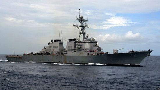L'Iran accuse les Etats-Unis de provoquer des «tensions» dans le Golfe
