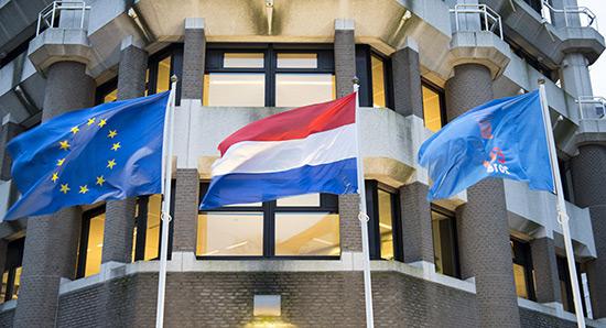 Nexit? Plus de la moitié des Néerlandais veulent quitter l'UE.