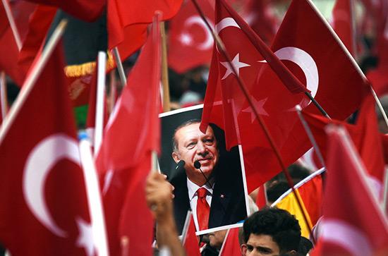 Un nouveau meeting pro-Erdogan annulé en Allemagne dimanche.