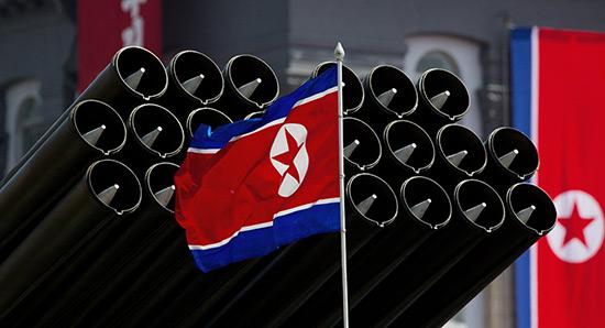 Séoul inquiet des «progrès» du programme balistique nord-coréen.