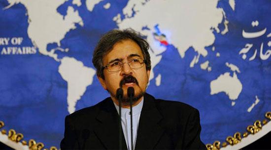 L'Iran dément une ingérence dans les affaires des pays arabes