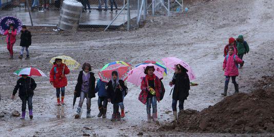 Canada: l'opposition dénonce un accord avec les Etats-Unis sur les réfugiés