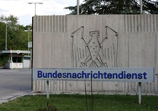 L'espionnage de journalistes par le renseignement allemand suscite l'inquiétude