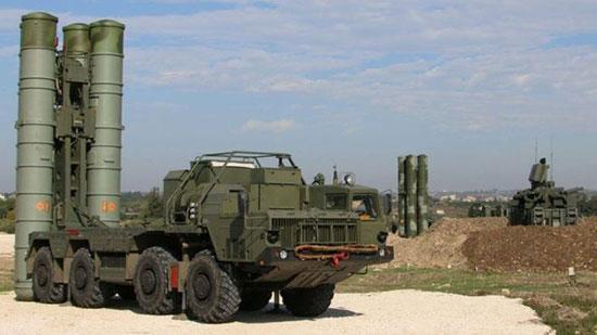 Poutine et Erdogan ont discuté de la livraison de S-400 en Turquie