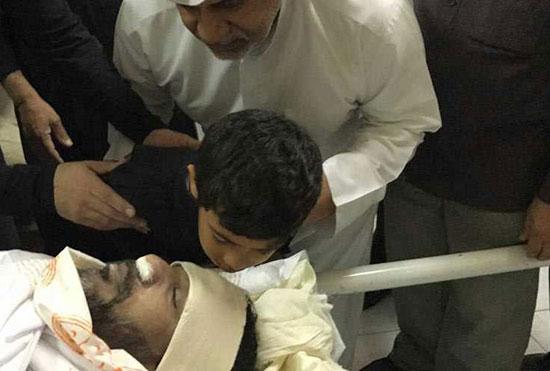 Bahreïn: répression de manifestants après les funérailles d'un détenu mort en prison