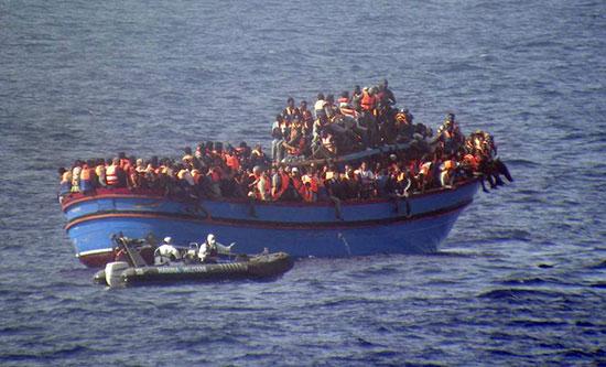 Yémen: 33 réfugiés somaliens tués en mer Rouge, l'Arabie saoudite pointée du doigt