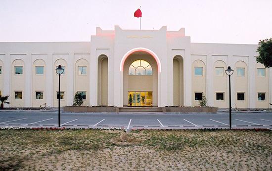 A Bahreïn, les civils pourront être jugés par des tribunaux militaires !!