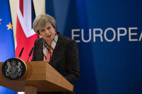 Le Brexit devrait être enclenché dès cette semaine