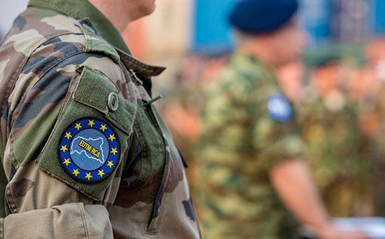 Allemagne: lourdes peines de prison pour les membres d'une cellule extrémiste