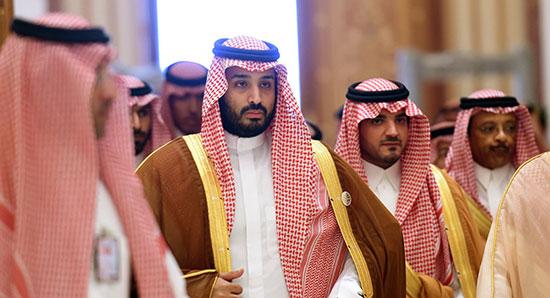 L'Arabie saoudite, l'ennemi réel de notre société ?