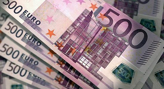 Une nouvelle crise financière guette l'UE.