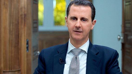 Bachar el-Assad: l'attaque chimique présumée de Khan Cheikhoun est «une fabrication à 100%»