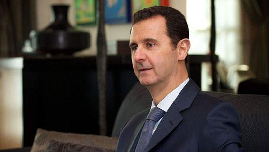 Bachar el Assad: «pas d'autre choix que la victoire»