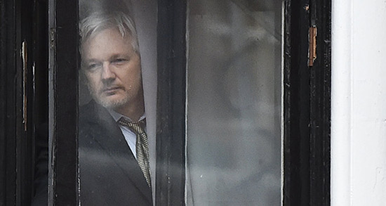 Les USA savent (enfin) de quoi ils vont accuser Assange.