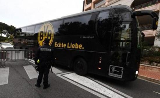 Allemagne: l'auteur présumé de l'attaque de Dortmund arrêté.