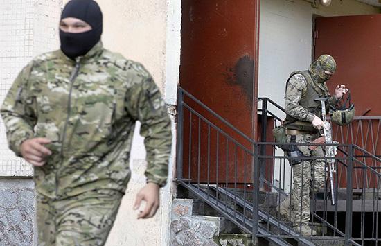 La Russie dit avoir déjoué une attaque de «Daech» à Sakhaline