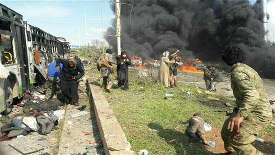 Massacre de Rachidine: le bilan ne cesse de s'alourdir, 126 martyrs dont 68 enfants