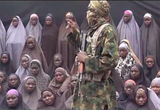 Nigeria: une vingtaine de femmes enlevées par «Boko Haram».