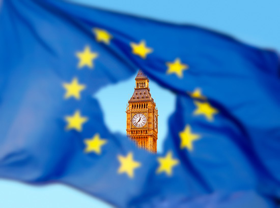 Le Parlement européen adopte ses «lignes rouges» pour le Brexit.
